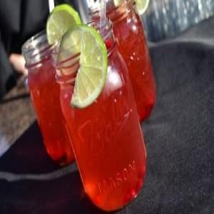 Pomegranate Spark