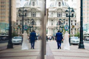 Ralph Deal Photography Broad Street Philadelphia Wedding Photographer