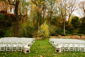 Appleford Estate Garden Style Wedding