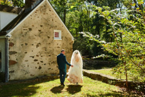 Appleford Estate Wedding Venue Outside View