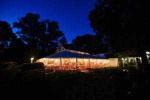Appleford Estate Terrace Tent