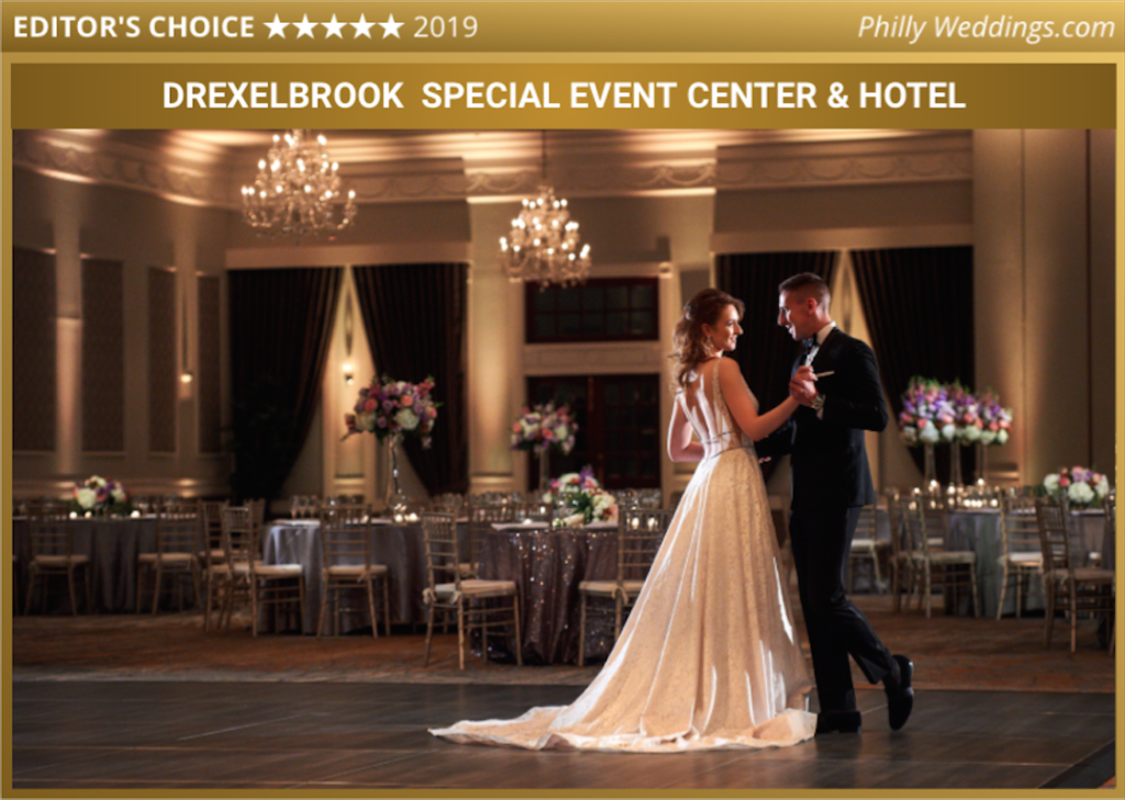 Drexelbrook Special Events Center and Hotel