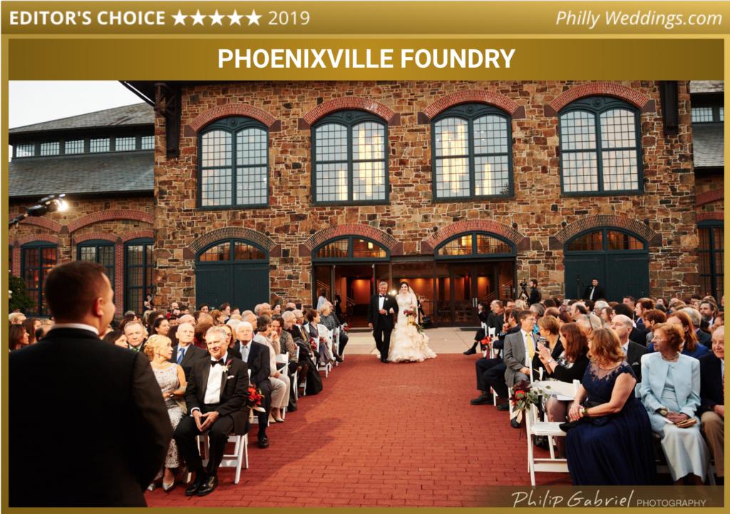 Phoenixville Foundry