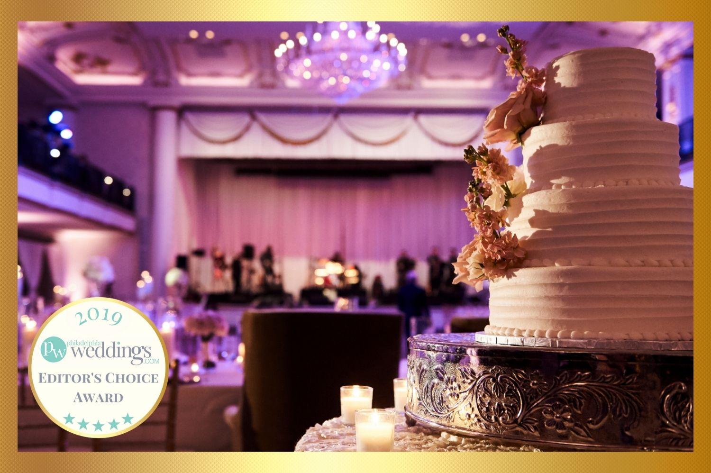 Bellevue Hotel Philadelphia Weddings Editors Choice 2019