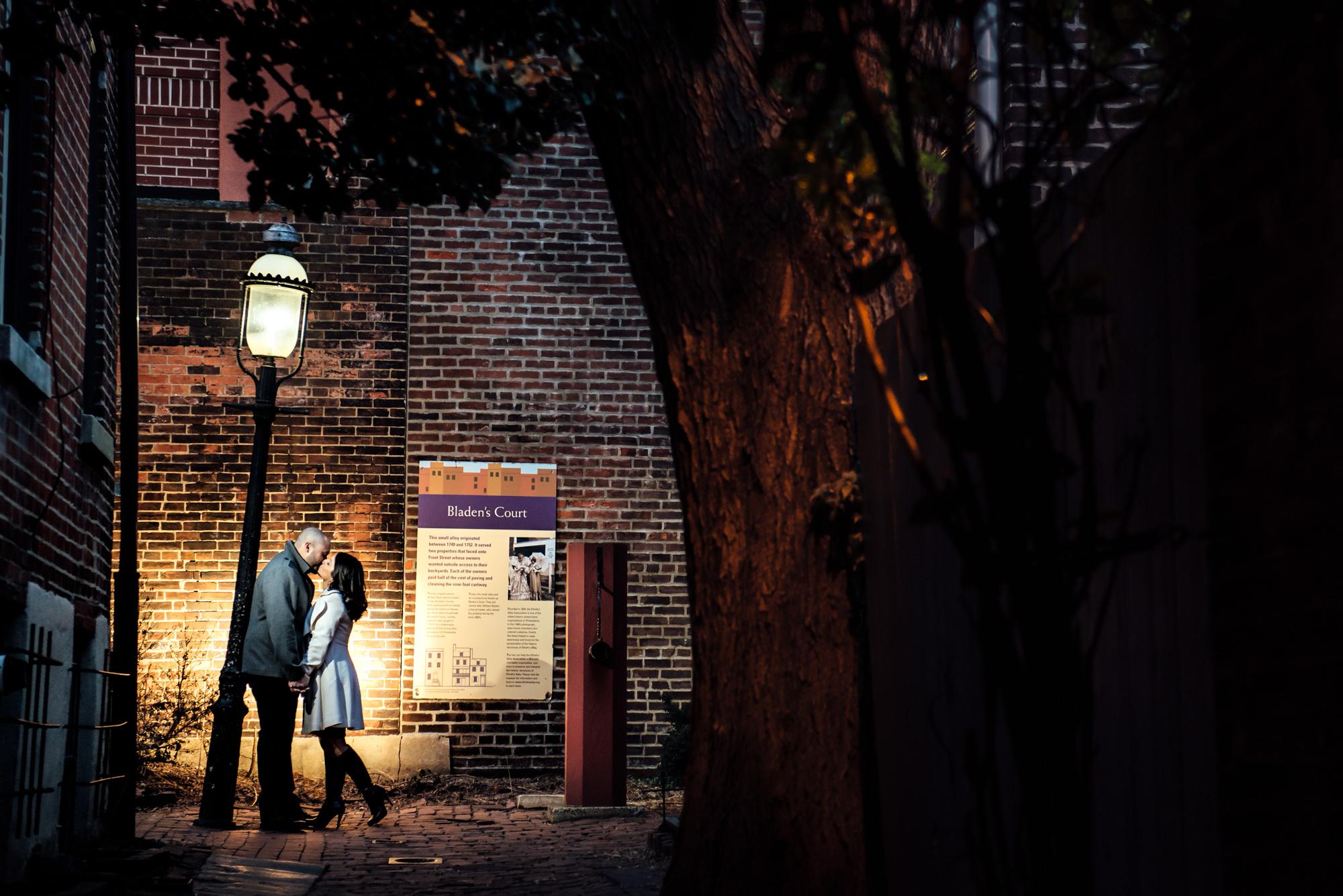 Philadelphia Wedding Photographer - Ralph Deal