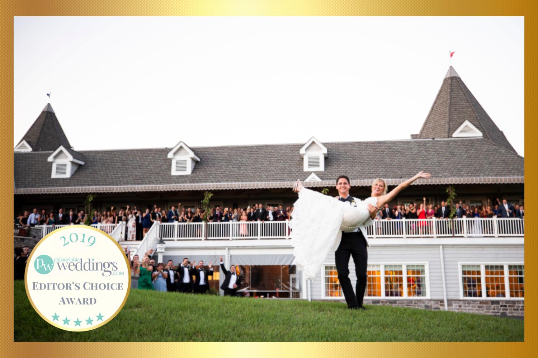 Springfield Country Club Editors Choice 2019