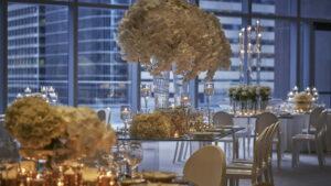 Four Seasons Philadelphia Wedding Venue