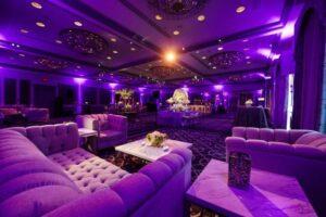 Rittenhouse Hotel Philadelphia Wedding Venue