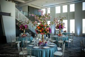 Vue on 50 Wedding Reception in Philadelphia