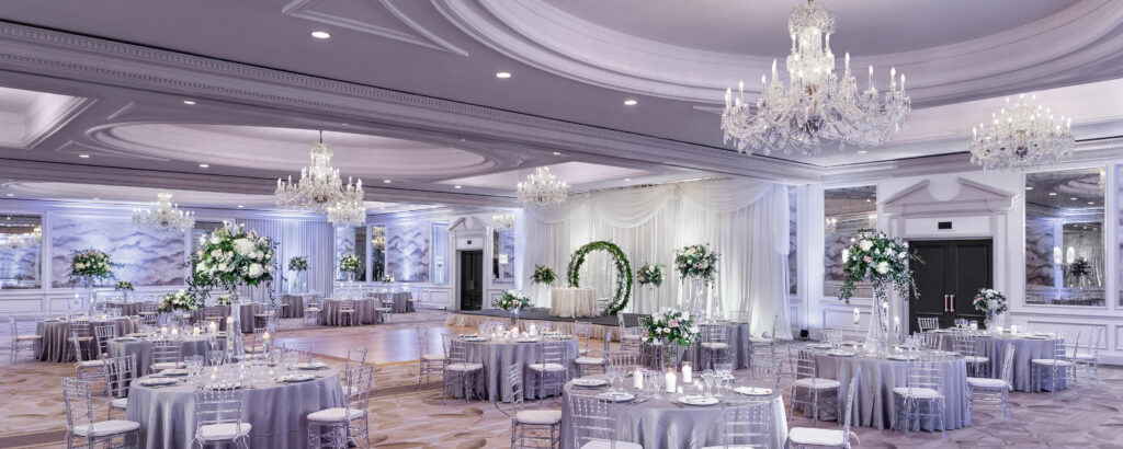 Westin Philadelphia Wedding Venue