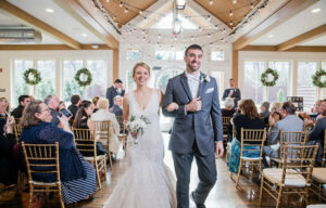Farmhouse at Peoples Light Outdoor Wedding Venue