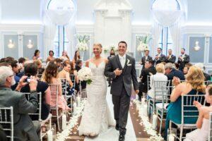 Arts Ballroom Philadelphia Wedding Venue