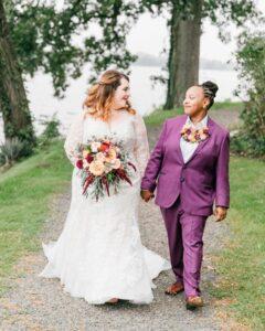 Emily Wren Photography Philadelphia Wedding Couple