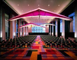 Loews Philadelphia Hotel Wedding Venue