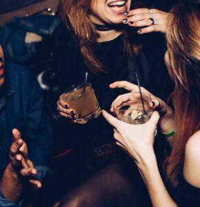 The best drinks and dancing for philadelphia bachelorette