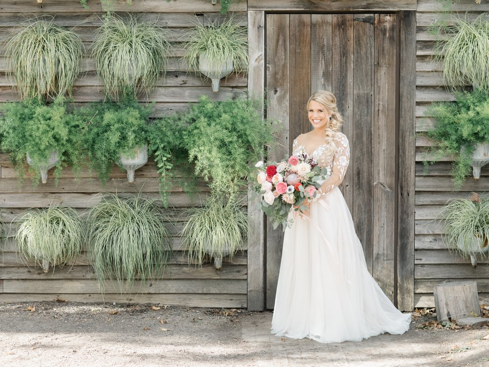 Shannon Wellington Planner Terrain Wedding