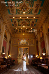 ONE North Broad Philadelphia Wedding Venue