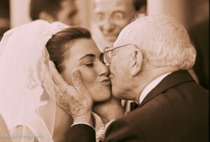 Grandfather and the Bride