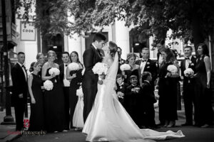 Baiada Photography Philadelphia Wedding Photographer Bridal Party
