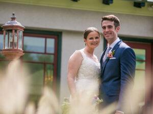 Bradley Digital Outdoor Wedding Photos in Philly