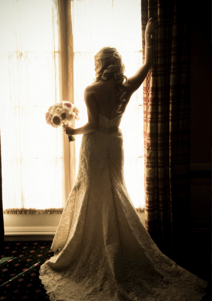 Campil Photography Wedding Day