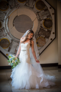 Campil Photography Bride Wedding Day in Philadelphia