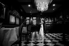 Morby Photography Philadelphia Wedding Photographer Indoor Dance