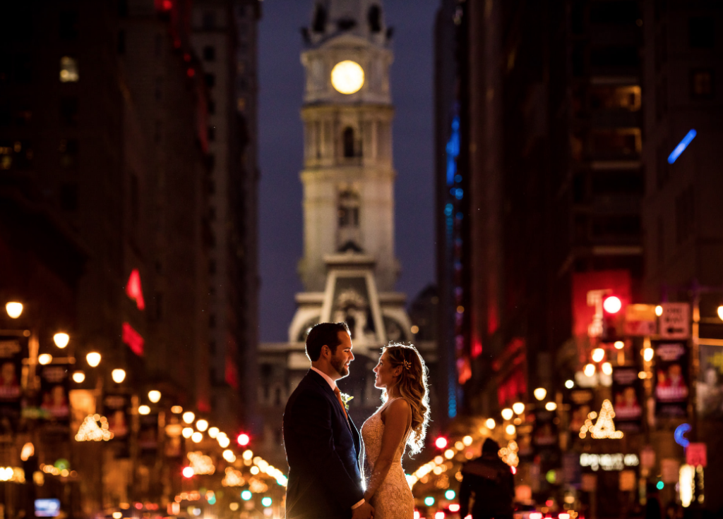 Morby Photography in Philadelphia