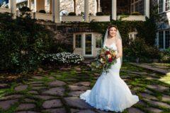 Philadelphia Wedding Photographer Ralph Deal Photography Bride
