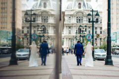Ralph Deal Center City Philadelphia Wedding Photographer